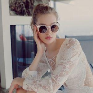 Accessories - NWT quay sunglasses